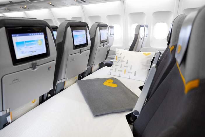 Buscan soluciones a decenas de miles de pasajeros de Thomas Cook