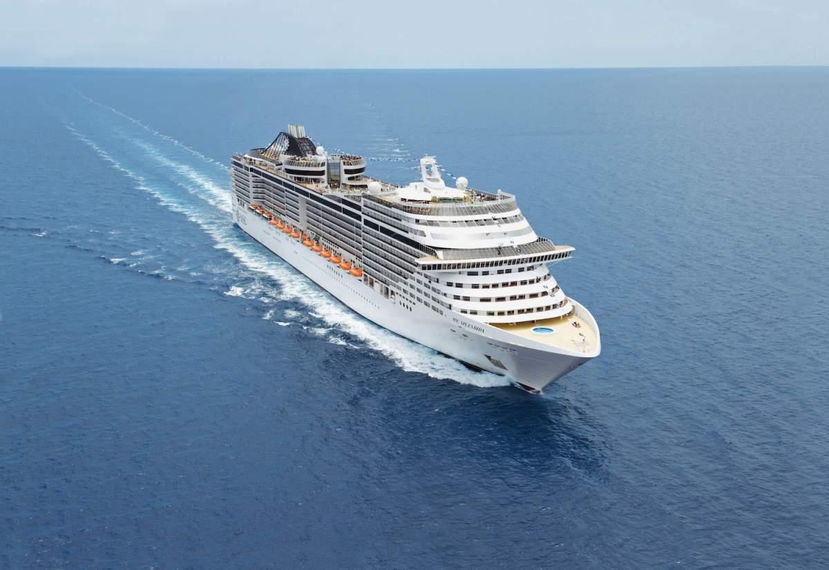 cruceros por el mediterraneo noviembre 2020