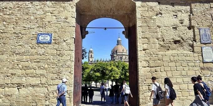 Andalucía lleva sus productos turísticos a operadores de Argentina y Chile