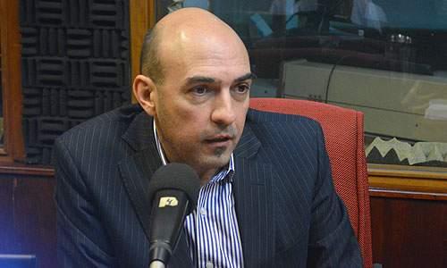 Álvaro Romano, subdirector de la DGI de Uruguay