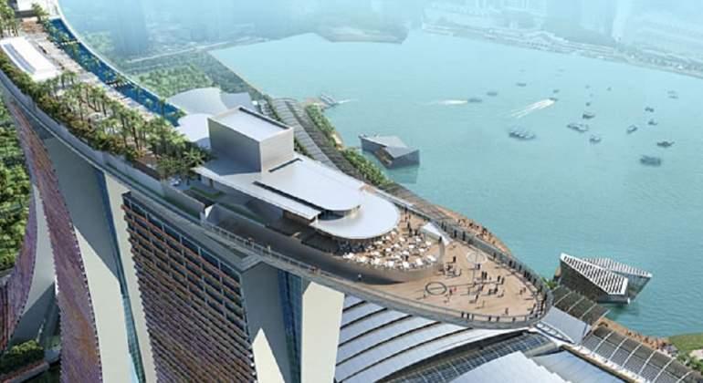 El complejo albergará el mayor centro de convenciones de la zona de Cancún