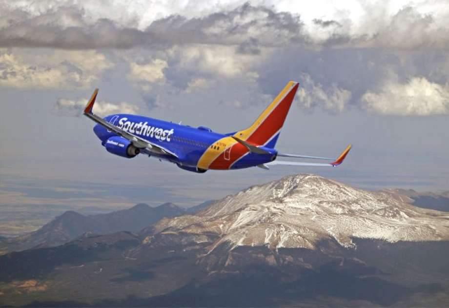 Southwest es la aerolínea más perjudicada por la crisis del 737 MAX