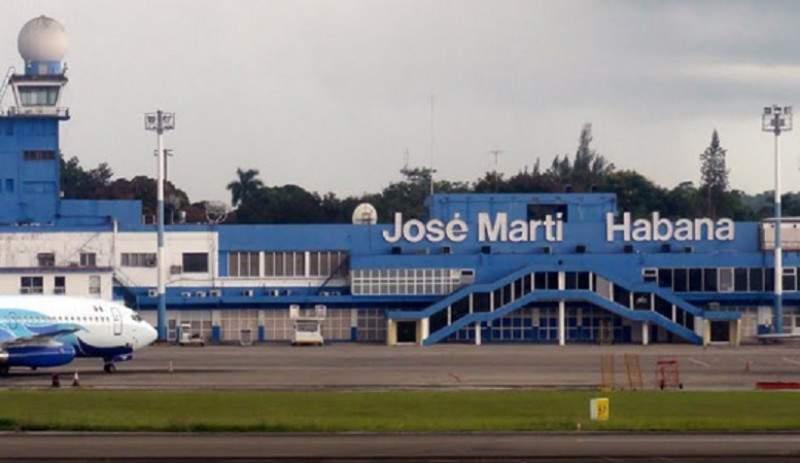 El Aeropuerto de La Habana será el único al que podrán volar las aerolíneas estadounidenses.