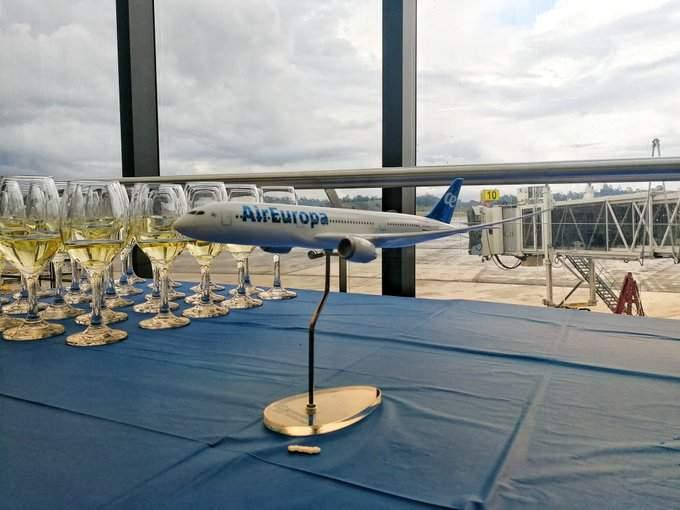 Air Europa se integrará a la estructura de IAG pero conservará su marca