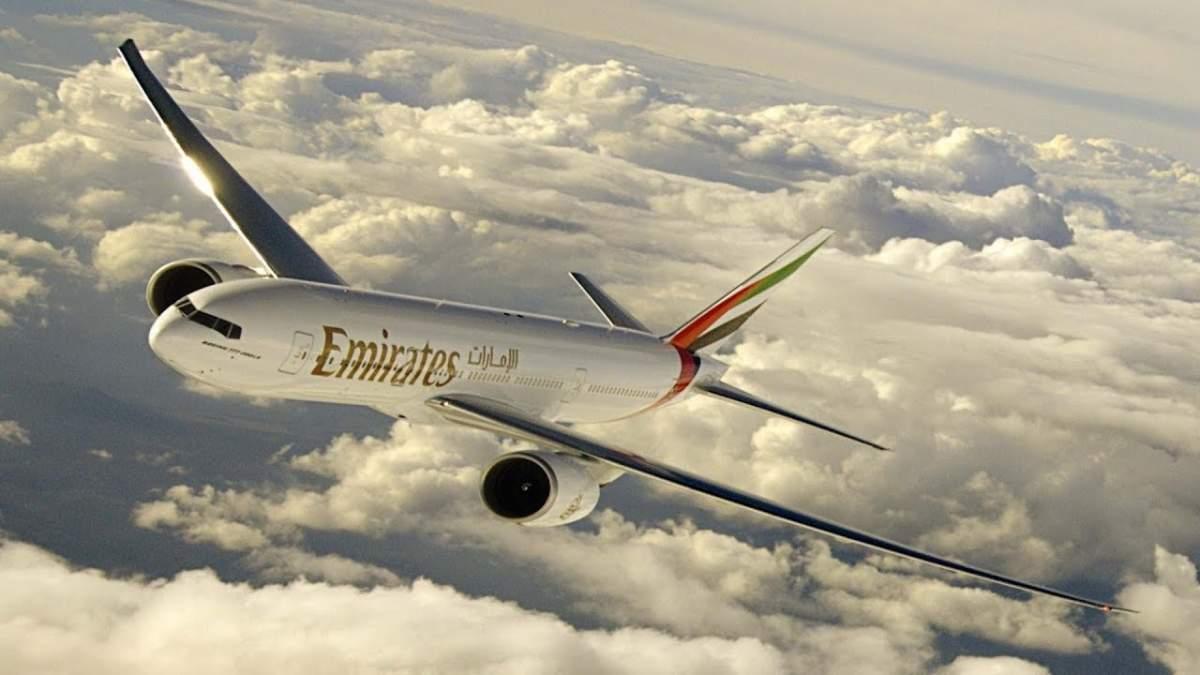 Emirate llega a Ciudad de México desde diciembre
