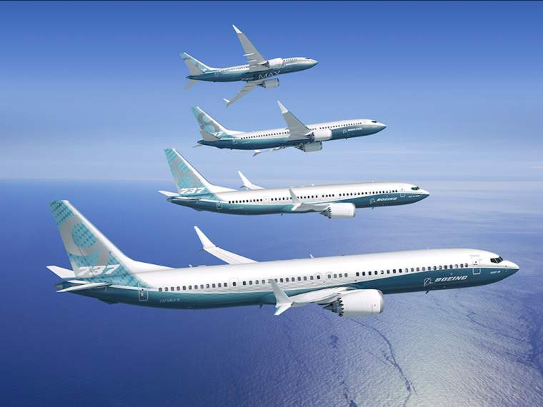 Las autoridades postergan los plazos para el regreso del avión, dio a entender American