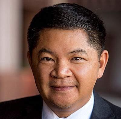 Conrad Chun, nuevo vicepresidente de comunicación de Boeing Commercial Airplanes