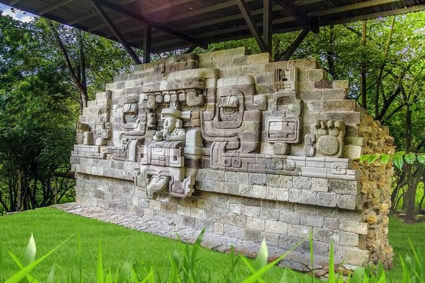 Copán Ruinas recibe a los referentes de Marca País este martes y miércoles