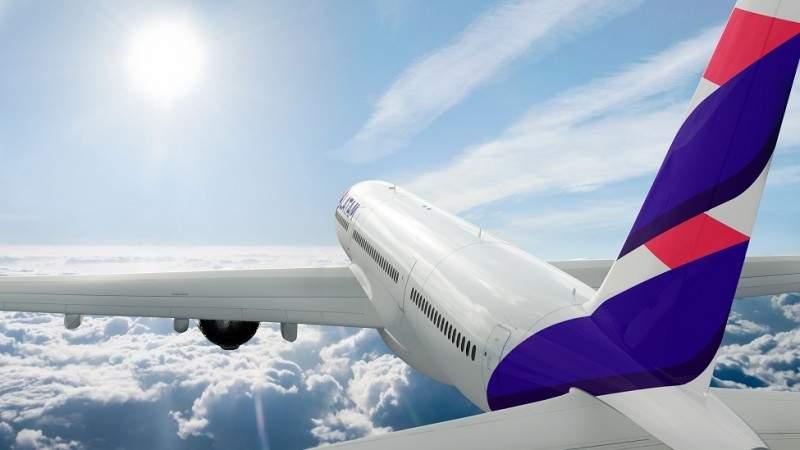 Lima gana protagonismo en la malla de LATAM Airlines