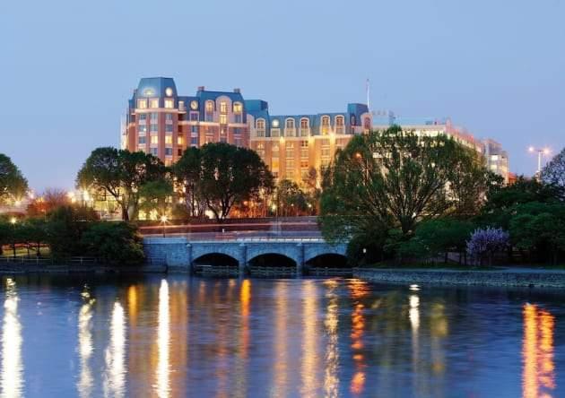 Washington DC es una de las plazas importantes donde el RevPAR se verá más afectado