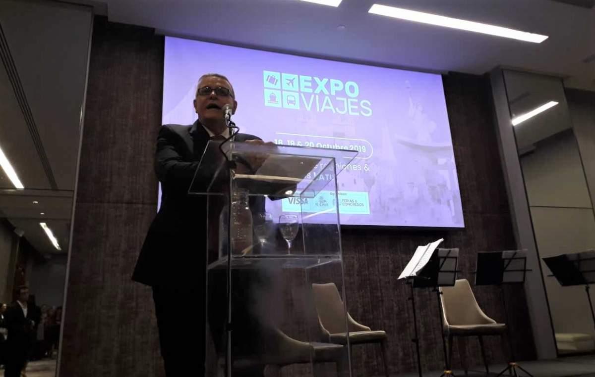 Carlos Pera seguirá conduciendo AUDAVI hasta 2021