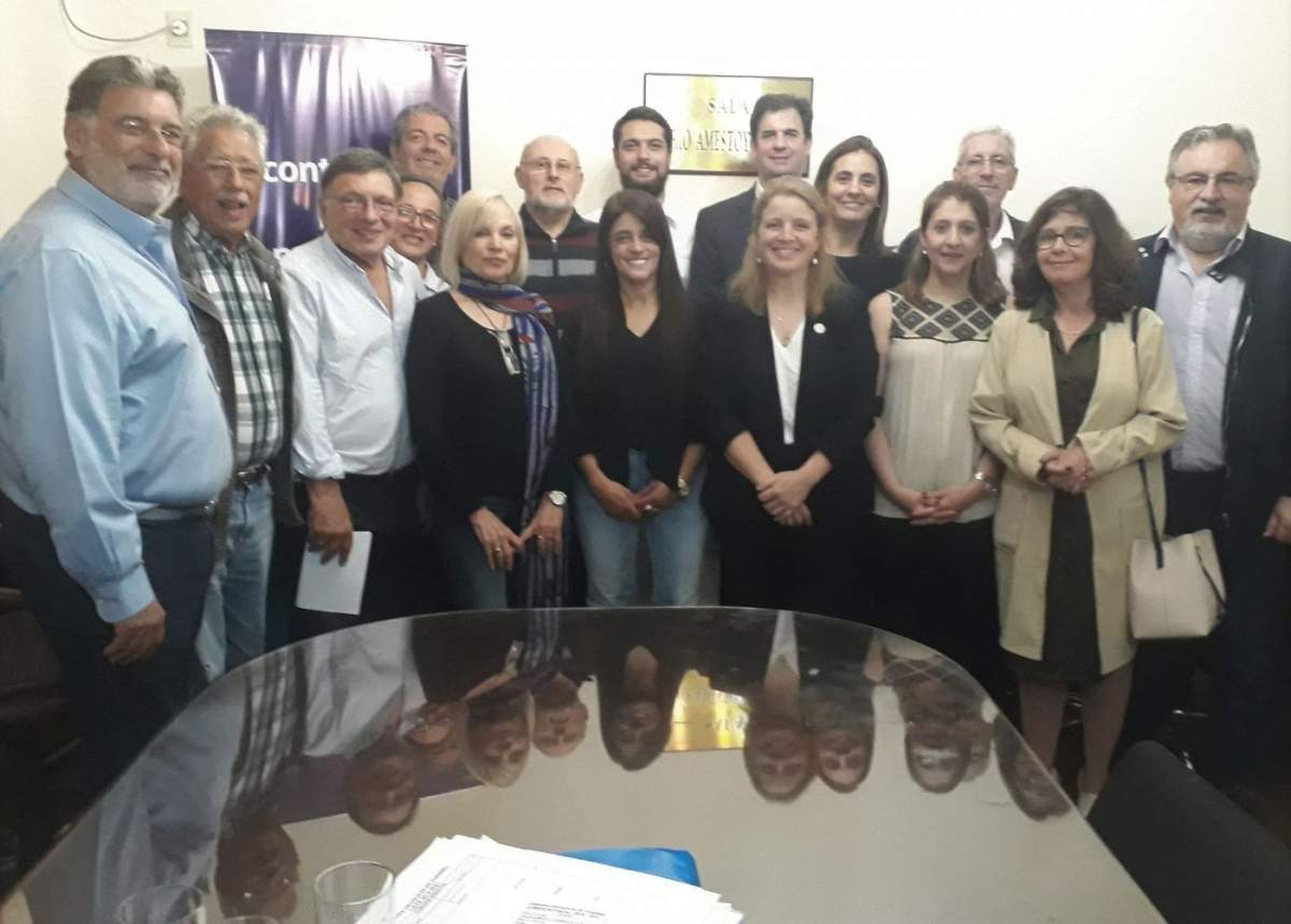 Cámara Uruguaya de Turismo renovó sus autoridades