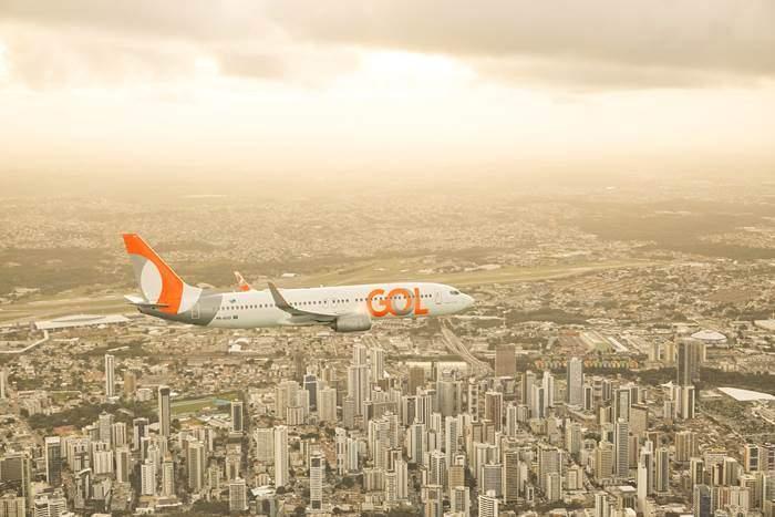 GOL volará a diario entre Sao Paulo y Lima