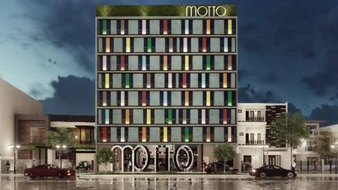 Proyecto del Motto by Hilton Miraflores, con apertura anunciada para 2022