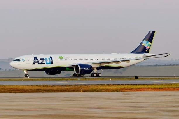 Airbus A330 de Azul