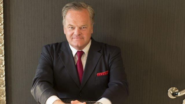 Robert-Jan Woltering será gerente general del área de marcas de lujo de Accor en México.
