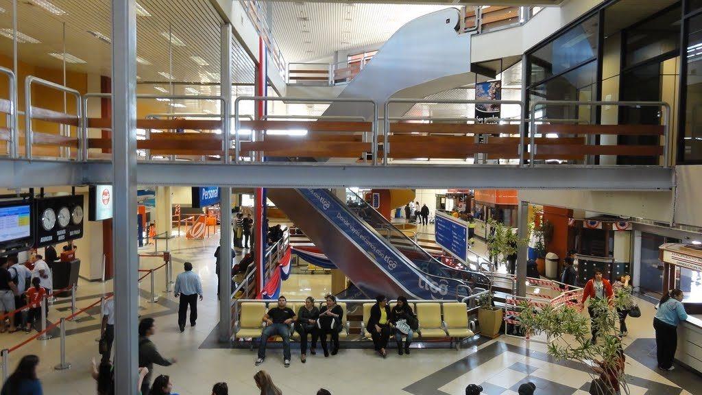 Aeropuerto Silvio Pettirossi unificará servicios y áreas comerciales