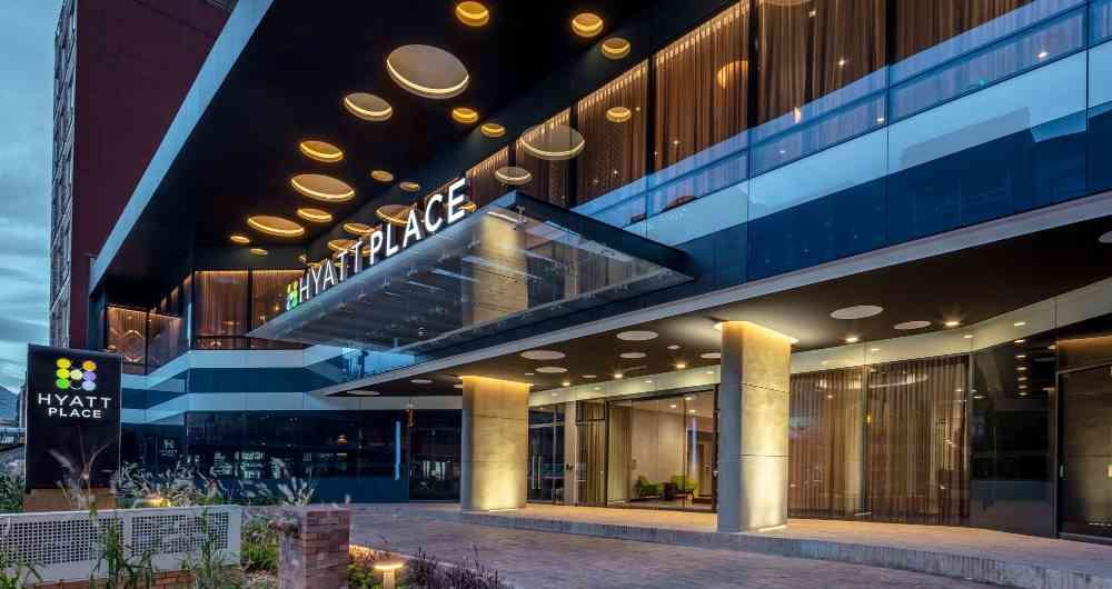 Hotel Hyatt Place