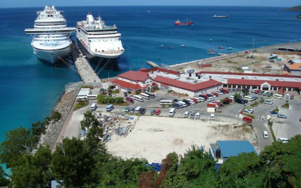 Puerto de Amber Cove