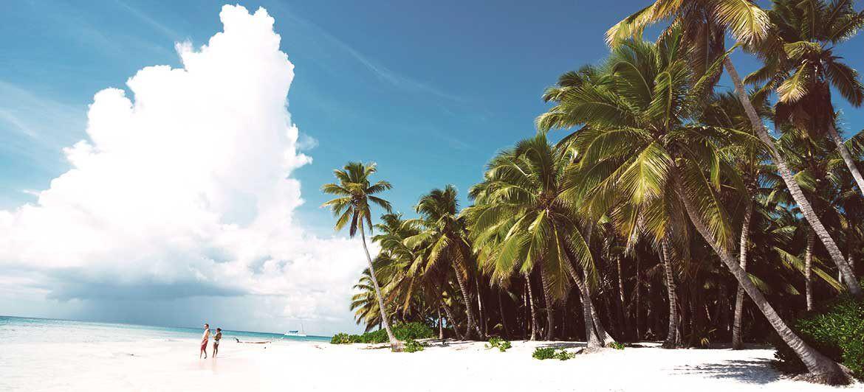 El gobierno dominicano actualizó los datos del sector turismo durante la actual administración