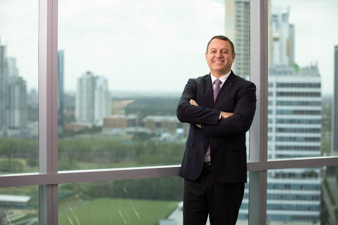 Luis Felipe de Oliveira asumirá la dirección general de ACI World en junio