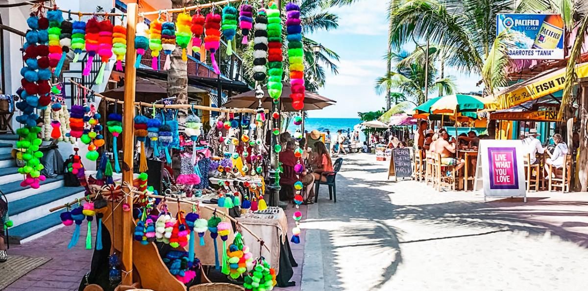 Proyecciones oficiales adelantan estabilidad en el crecimiento del turismo en México