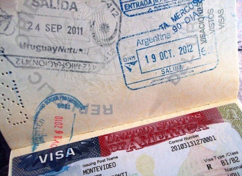 En EEUU crece el rechazo de solicitudes de visa desde Sudamérica
