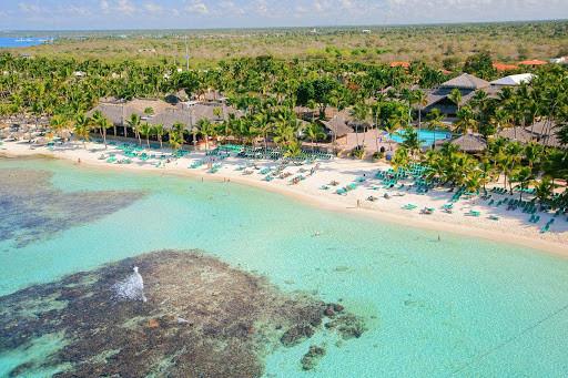 Hotel Viva Dominicus en Bayahibe, sur de la República Dominicana