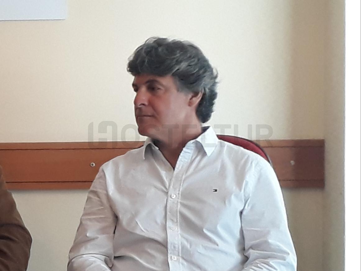 Fernando Riva, vicepresidente de AUDAVI