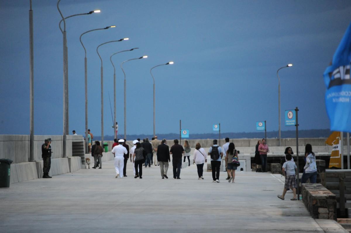 El puerto de Piriápolis recibió inversiones por US$ 20 millones en los últimos años
