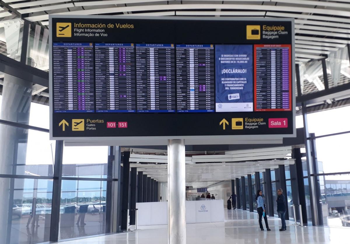 La industria aérea vuelve a reclamar urgentes ayudas para mantenerse