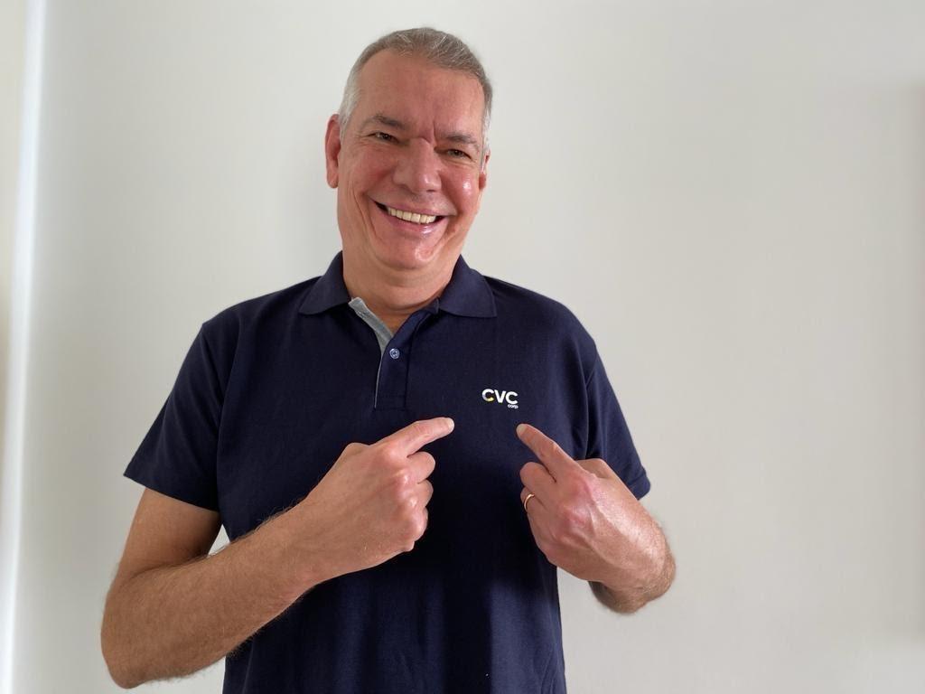 Leonel Andrade, nuevo CEO de CVC Corp