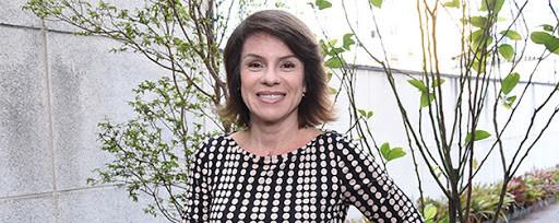 Jeanine Pires, directora de Pires y de Matcher
