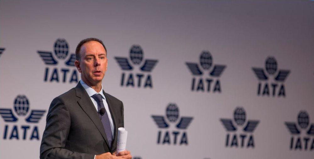 Peter Cerdá, vicepresidente de IATA para las Américas
