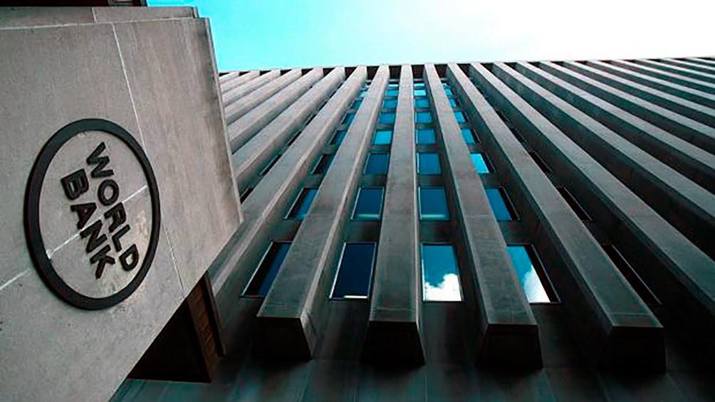 Previsiones del Banco Mundial