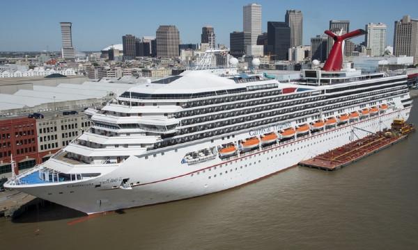 EEUU levanta la prohibición de navegar a los cruceros desde este domingo |  Intermediación
