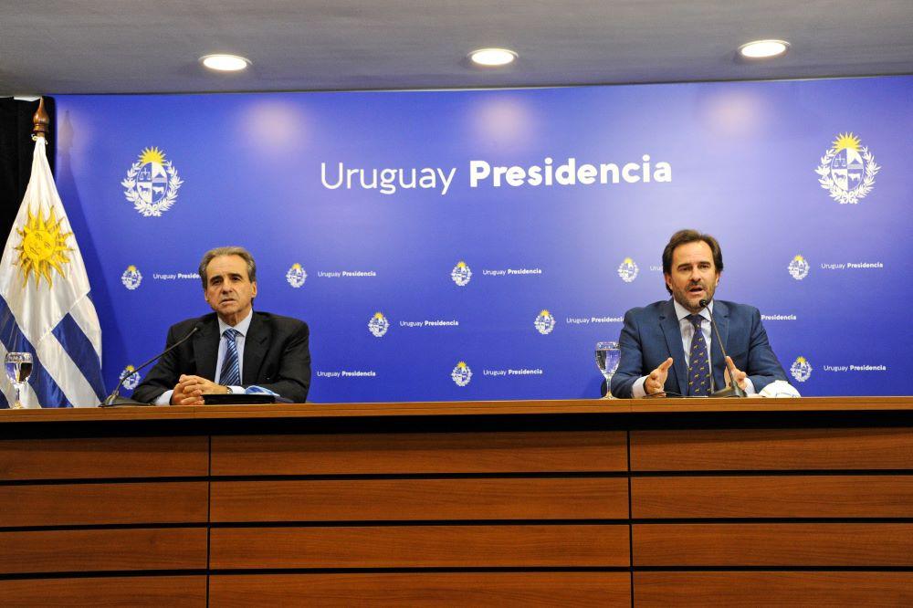 Aurtoridades del Minsiterio de Turismo anunciaron medidas específicas para el sector