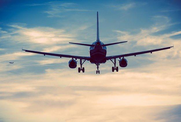 Las aerolíneas 'están desesperadas, porque no tienen recursos