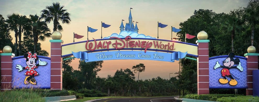 Walt Disney World, en Orlando