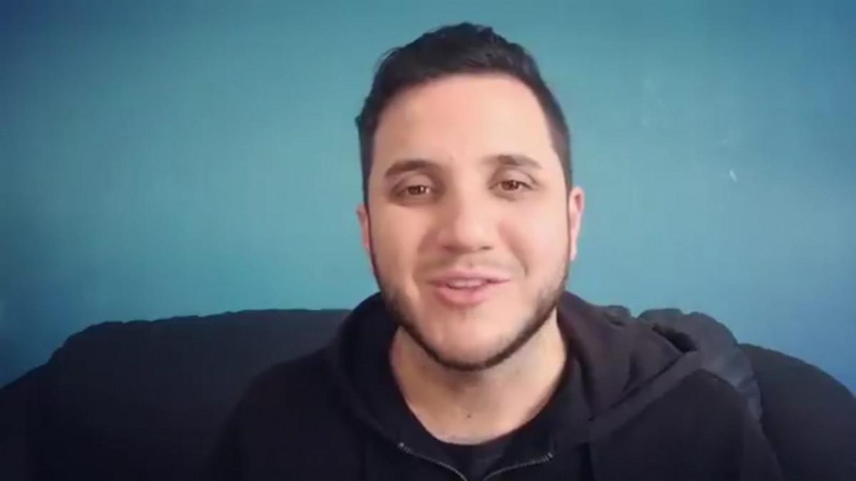 Rodrigo Melián, director digital en la agencia VMLY&R Uruguay