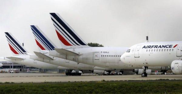 Air France lanzará dos nuevas rutas en España este verano de 2021   Transportes