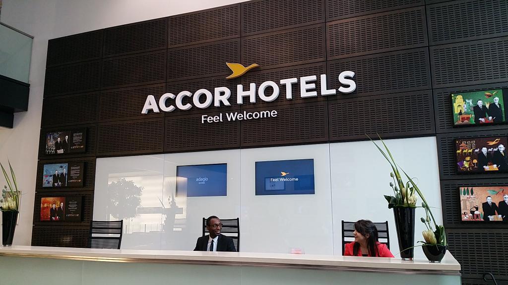 Hoteles Accor despliegan sus planes de reapertura