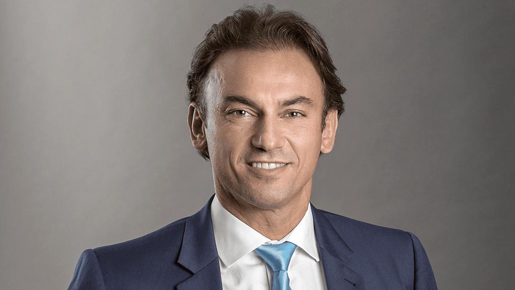 Patrick Mendes, CEO de Accor en Sudamérica