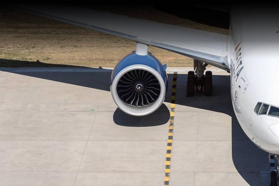 Los Boeing 777 serán reemplazados por aviones Airbus A350-900