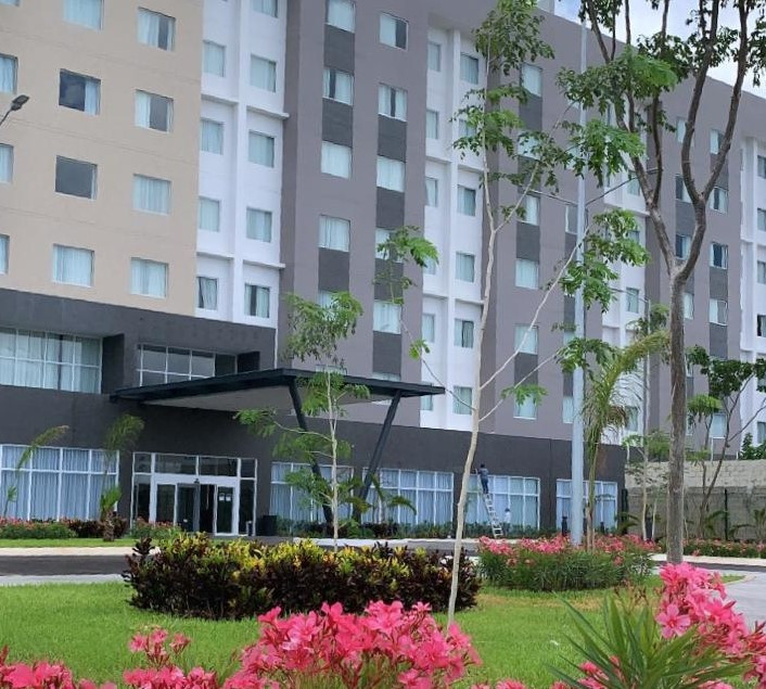 Hotel Residence Inn Mérida by Marriott