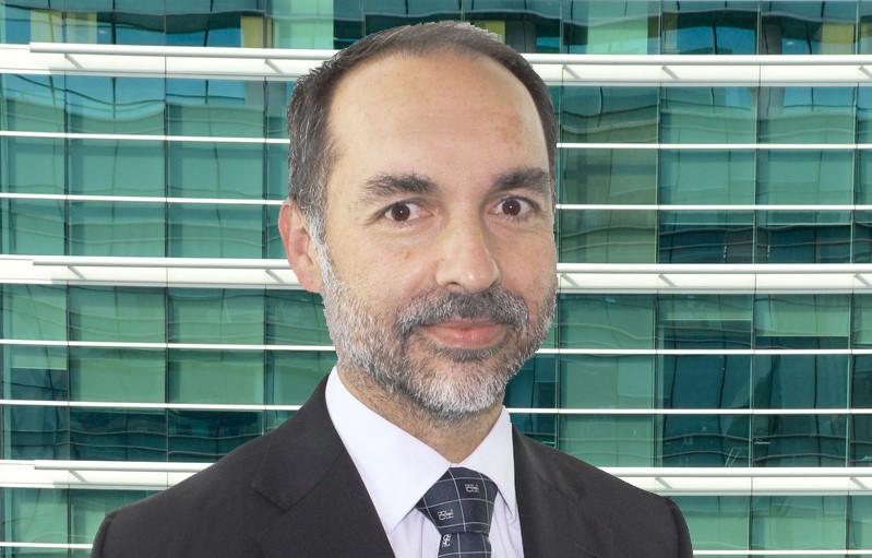 Eliseo Llamazarez: Socio Líder de Aviación y Turismo LATAM en KPMG en España