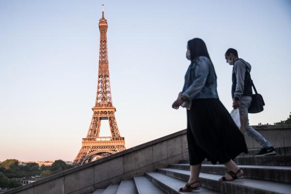 Reino Unido elimina a Francia de su lista de países 'seguros'