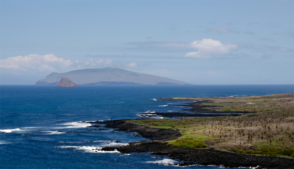 En Galápagos incorporan nuevos protocolos y comienzan a reabrir puntos turísticos.