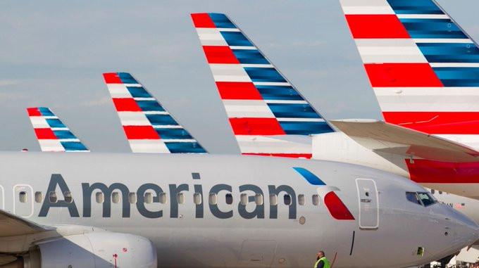 American Airlines elimina una de cada cuatro rutas de largo radio
