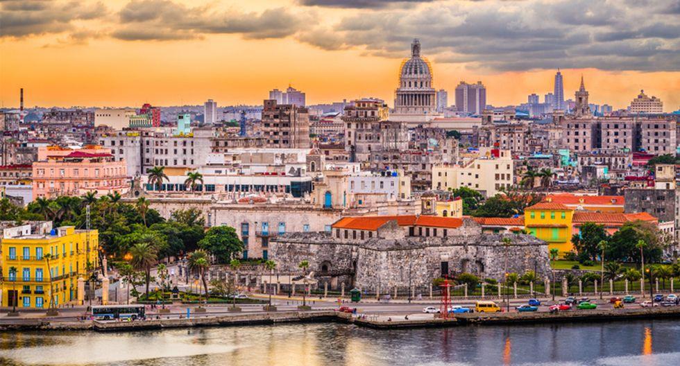 La Habana inicia la desescalada este viernes | Economía